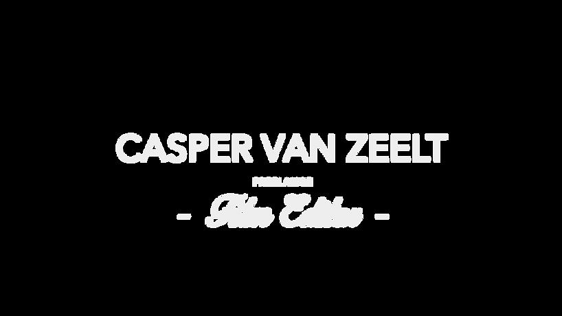 casper van zeelt freelance film editor.p