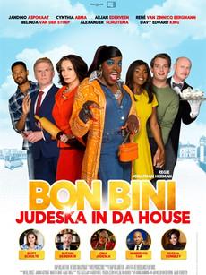 BON BINI - ASSISTENT EDITOR