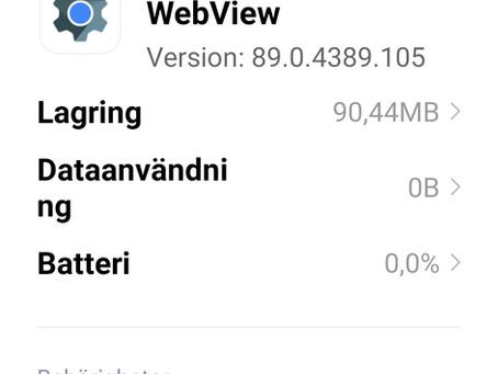 Krashar din Outlook mobil-app?