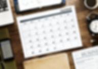 AHN Kalender