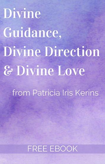 Divine Guidance, Divine Direction & Divi