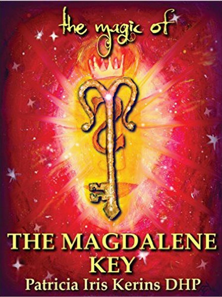 The Magic of the Magdalene Key - Book