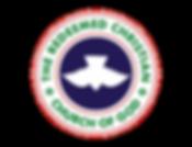 Redeemed christian Church of God logo