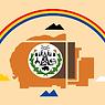 Navajo Nation flag.png
