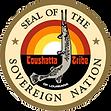 coushatta seal
