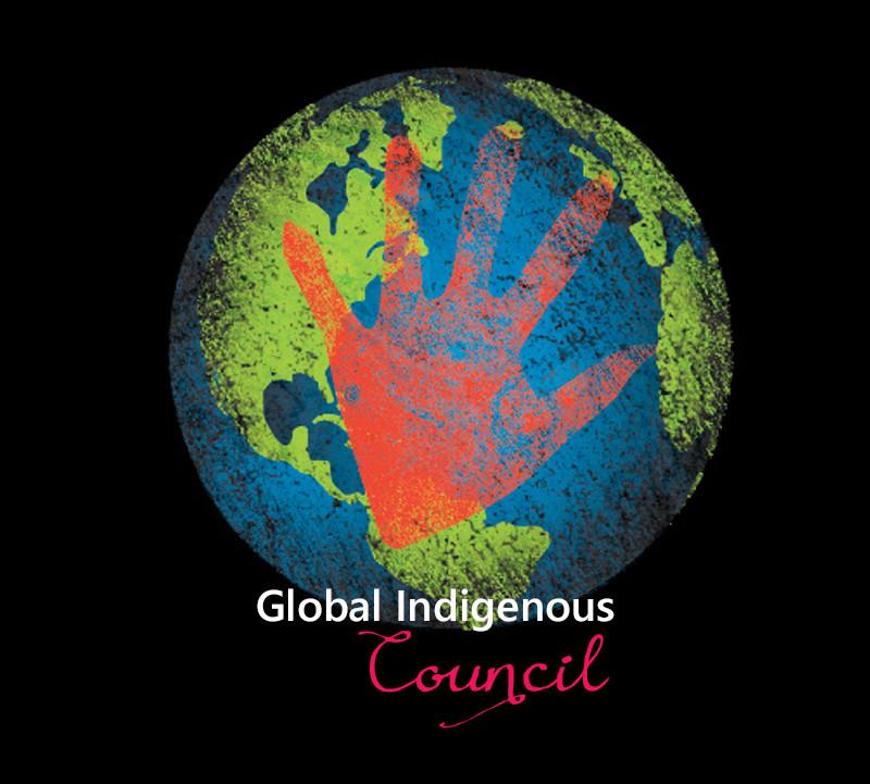 Global Indigenous Council (GIC) logo