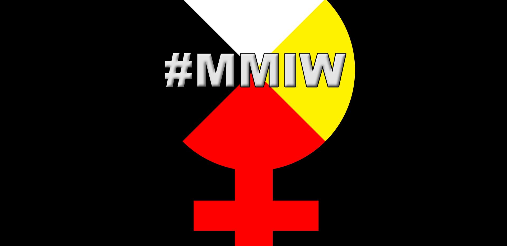 #MMIWG LOGO