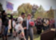 "Congressman_Joe_Kennedy_III_receives_a_"""