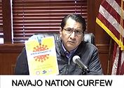 President Jonathan Nez, Navajo Nation.pn