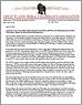 Great Plains Tribal Chairman's Association (GPTCA): Comments re WY G&F Commission Public Comments on the Grizzly Hunt