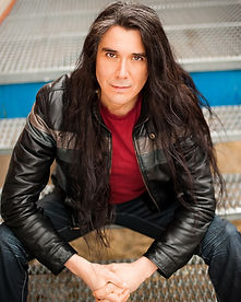 Julian Black Antelope, First Nations Actor