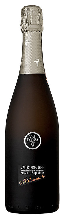 Valdobbiadene Prosecco Superiore DOCG Extra Dry Millesimato (0,75L)