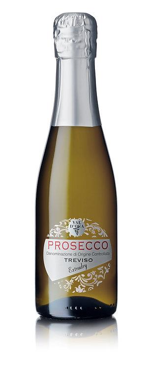 """Prosecco DOC Extra Dry """"BIRILLINI"""" (0,20L)"""