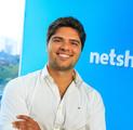 Rafael Belmonte, fundador do Netshow.me, Gvangels, Gventures, Vice Presidente da Abstartups