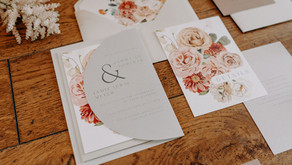 How to Plana Stylish Micro Wedding that is Unique to You!