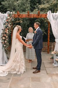 Kent Marriage Celebrant