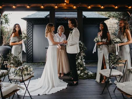 Your Ceremony: Traditional Meets Original