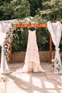 Kent Wedding Dress