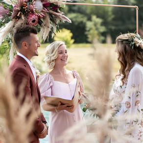 Planning Your Celebrant-Led Ceremony