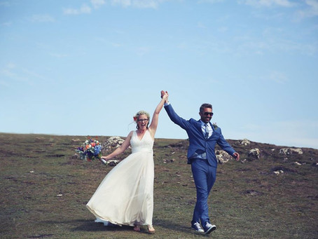 Why Consider a Celebrant for your Wedding  Ceremony?