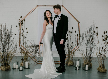How to Style your Ceremony Space