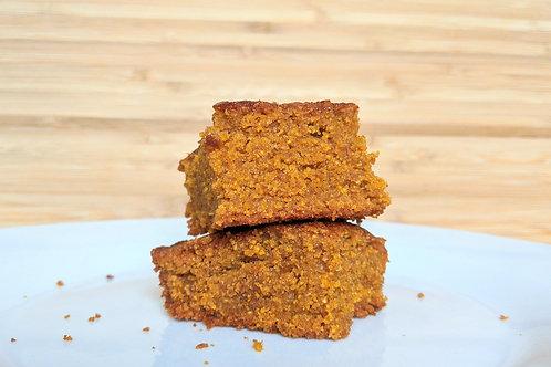 Cornbread (1 Dozen - Vegan)