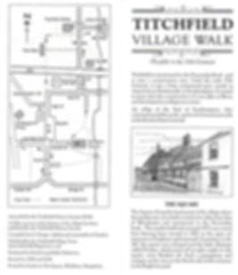 Titchfield Walk