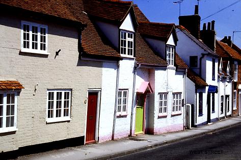 West Street Titchfield