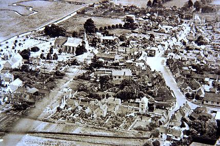 Titchfield History