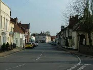 High Street Titchfield