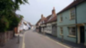 South Street Titchfield