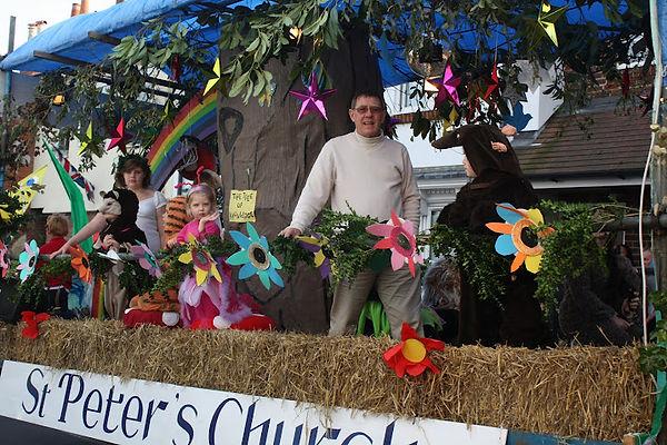 The Carnival Titchfield