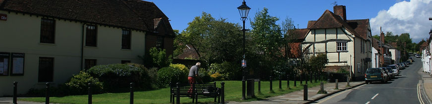 Village Green Titchfield