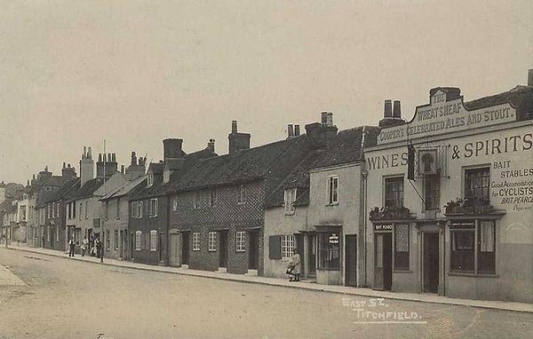 East Street Titchfield