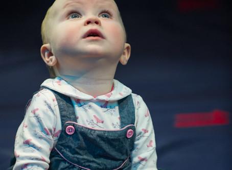 Infant Mental Health Awareness Week 2016