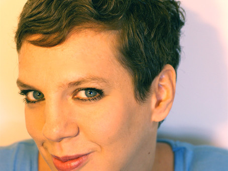Announcing Francesca Martinez as Inclusion Conference Keynote Speaker.