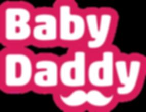 Baby Daddy Logo