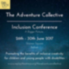 Inclusion Conference Replay Theatre Company