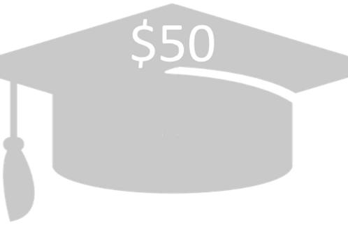 Tier II Tassel Donor