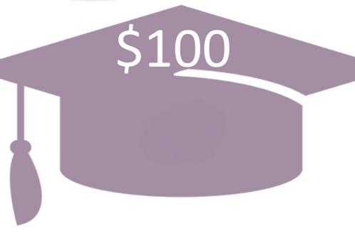 Tier III Tassel Donor