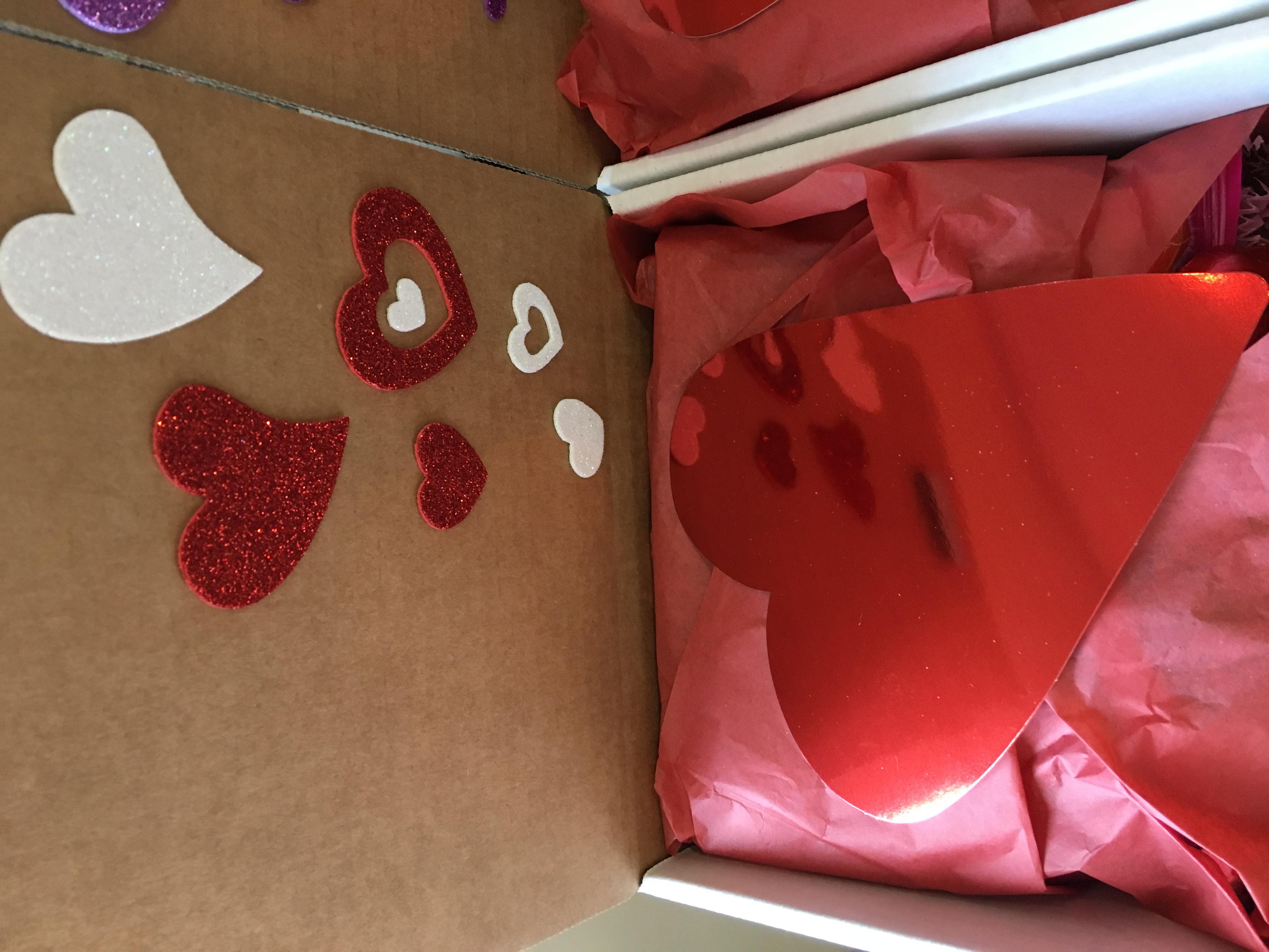 2017 Valentines
