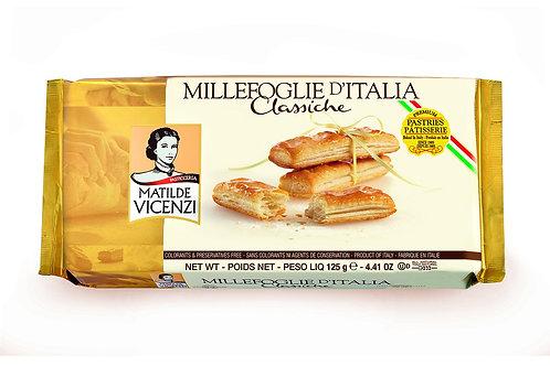 Millefoglie Classic 125gr