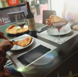 Nicetta - Table service