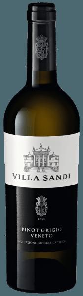 Pinot Grigio Veneto IGT Villa Sandi