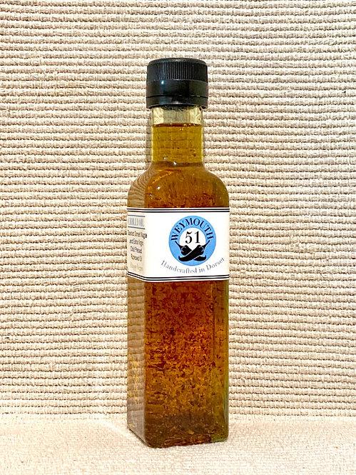 Chilli Oil 220ml