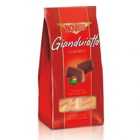 Gianduiotto Novi 160gr
