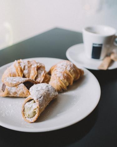 Nicetta - Coffee break