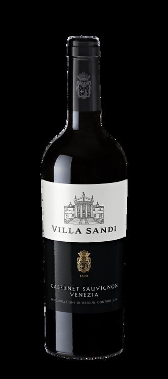 Cabernet Sauvignon Venezia DOC Villa Sandi
