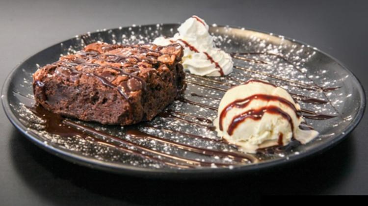 Nicetta - Homemade Gluten free Brownies