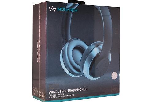MONARCH Headphones